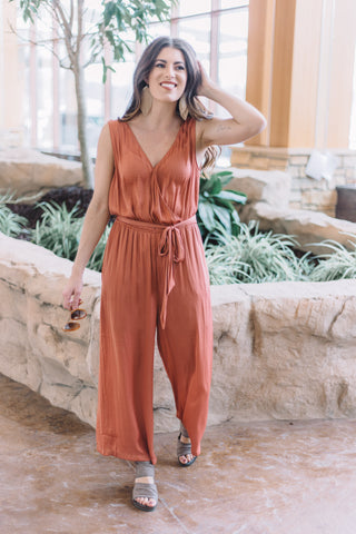 Margot Jumpsuit