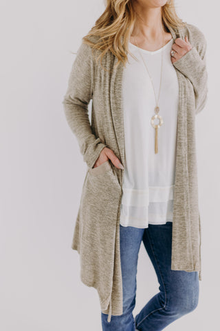 Mystree Blair Cardigan