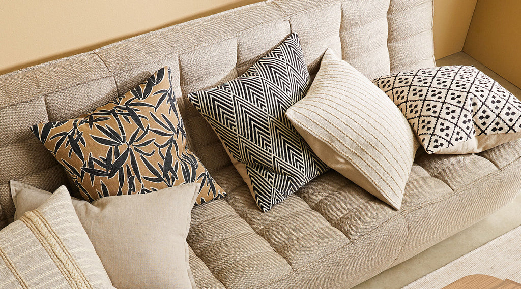 Mallorca collection by weave