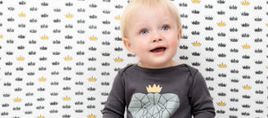 Organic Cotton clothing, bedding & gifts thoughtfully designed for babies & children worldwide.