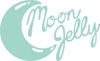 Moon Jelly Baby & Childrens Organic Clothing logo