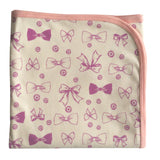 Baby Wrap - Buttons & Bows