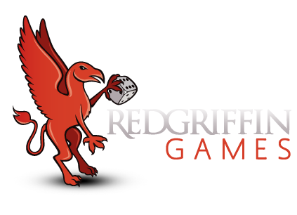 Red Griffin Games