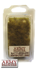 Army Painter - Battlefields XP Series Winter Tuft 6 mm