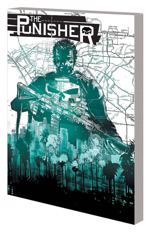 Punisher, The - Black and White VOL 1 TP