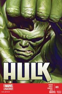 HULK - Issue #5