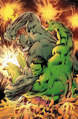 Savage Hulk - Issue #2