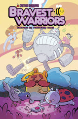 Bravest Warriors - Issue #24