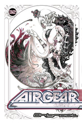 Air Gear - Manga Vol 032