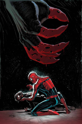 Miles Morales: The Ultimate Spider-Man - Issue #5