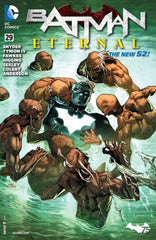 Batman Eternal - Issue #29
