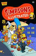 Simpsons Illustrated - Issue #13