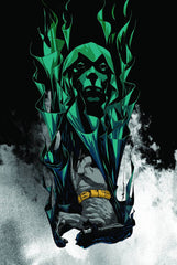 Batman - Batman Eternal Comic Issue #17