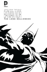 Batman Noir - The Long Halloween HC