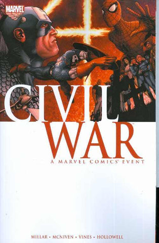 Civil War - TP