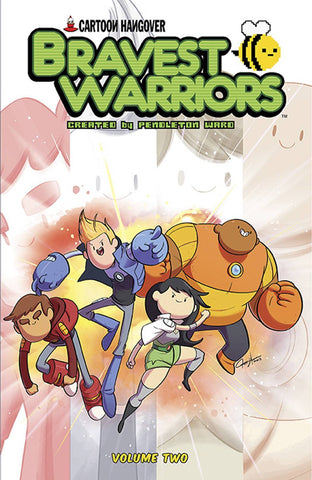 Bravest Warriors - Vol 2 TP