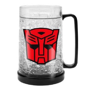 Transformers - Autobots Ezy Freeze Stein