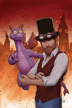Figment - Issue #5