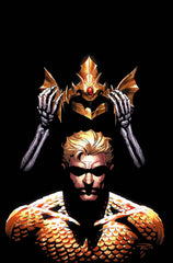 Aquaman - New 52 Issue #35