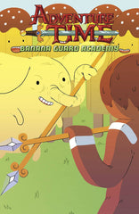 Adventure Time - Banana Guard Academy Issue #4 (of 6)
