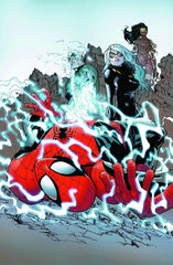 AMAZING SPIDER-MAN - Issue #5 SIN
