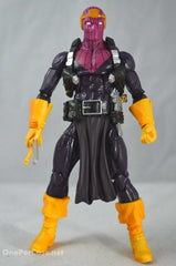 Captain America - Marvel Legends - Baron Zemo Figures