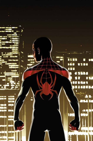 Miles Morales: The Ultimate Spider-Man - Issue #1