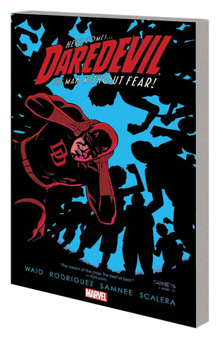 Daredevil - Volume 6 TP