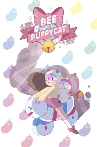 Bee and Puppycat - Issue #3