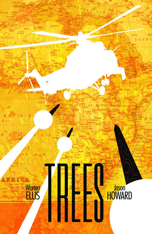 Trees - Comic Issue #5