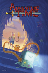 Adventure Time - Issue #32