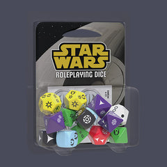 Star Wars - RPG Dice