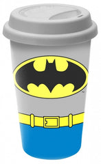 Batman - Ceramic Travel Mug