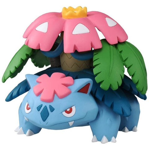 Pokemon - Monster Collection SP-14 Mega Venusaur