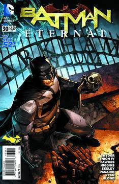 Batman - Eternal Issue #30