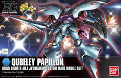 Mobile Suit Gundam - 1/144 HGBF Qubeley Papillon