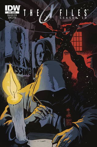 X-Files, The - Season 10 - Issue #18