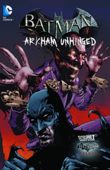 Batman - Arkham Unhinged Vol 3 TP