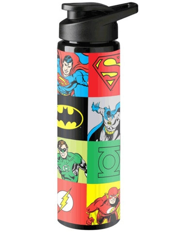 Justice League - Drink Bottle