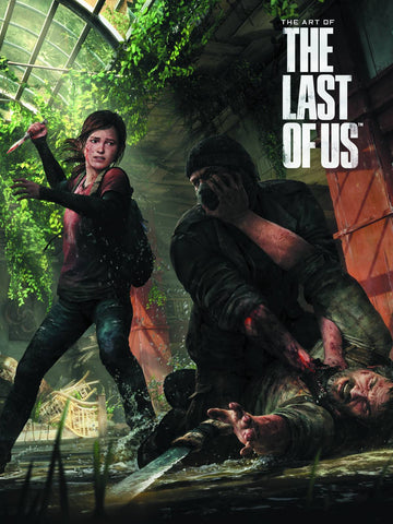 Art of the Last of Us, The