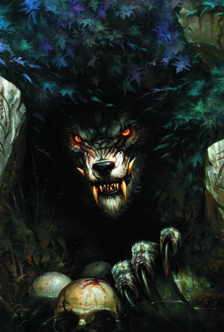 World of Warcraft - Curse of the Worgen TP