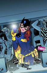 Batgirl - New 52 Issue #35