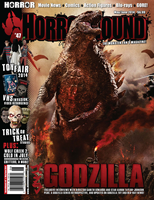 Horrorhound Magazine - Issue #47