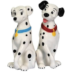 101 Dalmations Magnetic Salt n Pepper Shakers