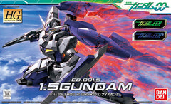 Mobile Suit Gundam - 1/144 HG 1.5 Gundam  Model Kit