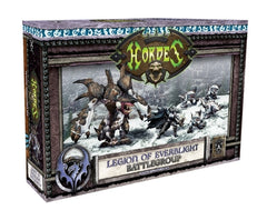 Hordes - Legion of Everblight Battlegroup Plastic Miniatures Kit