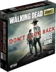Walking Dead, The - Don't Look Back Dice Game