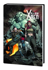 All New X-Men - One Down VOL 05 HC
