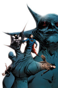 Batman Superman - New 52 Issue #15