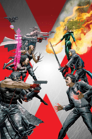 X-Force - Issue #9